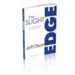 """Book Review – """"The Slight Edge"""" by Jeff Olson"""