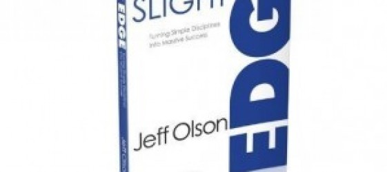 Review of The-Slight-Edge-by Jeff-Olson